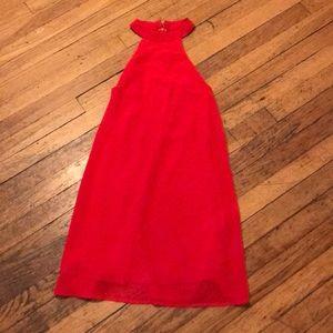 Fashion Union Choker Dress